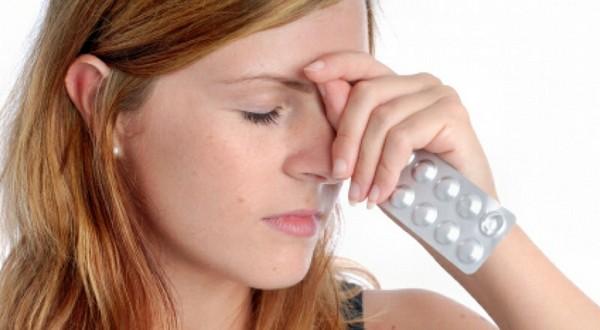 Препарат имеет некоторые побочные эффекты