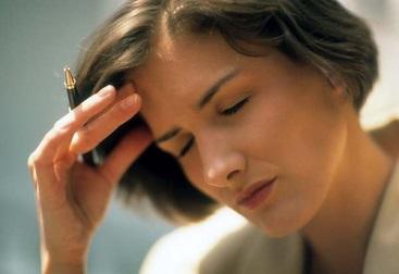 Болезнь сопровождается рядом симптомов