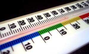 Требования к климатическим условиям для малыша
