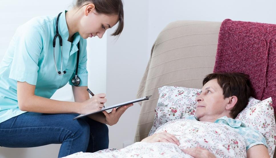 Вызов медиков и дальнейшие действия