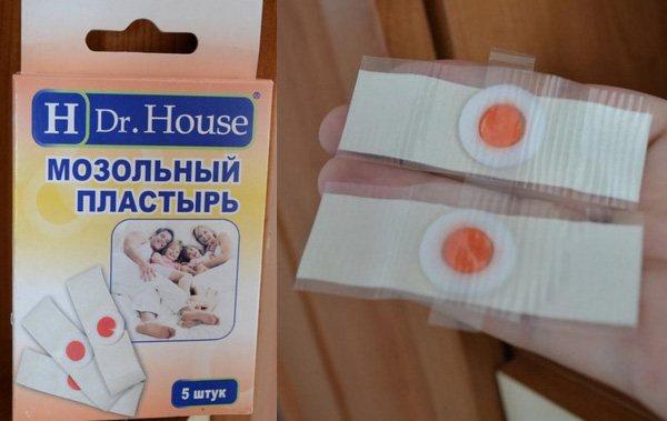 H. Dr. House