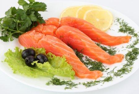 Польза рыбы жирных сортов
