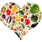 здоровое сердце - правильное питание