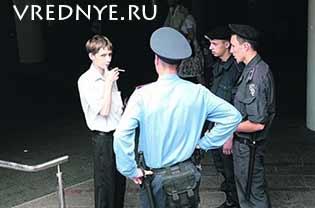 Курение в общественных местах: запреты и штрафы