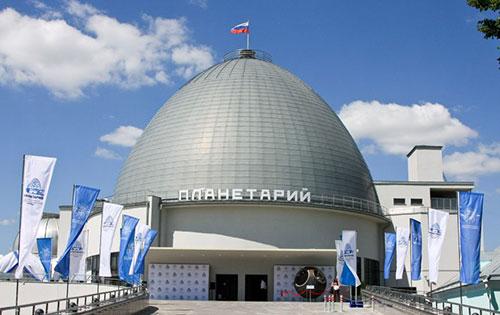 10 мест куда пойти с ребенком в Москве фото 2