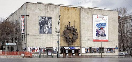 10 мест куда пойти с ребенком в Москве фото 1