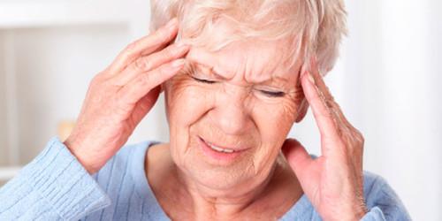 Ишемическая болезнь сосудов головного мозга