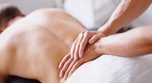 Как правильно делать массаж при воспалении нерва