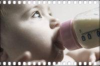 Прикорм для детей искусственников