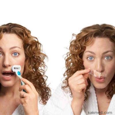 способы удаления волос