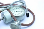 Измерить артериальное давление