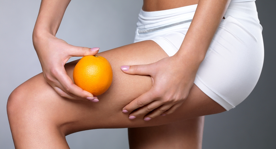 Применение яблочного уксуса в косметологии