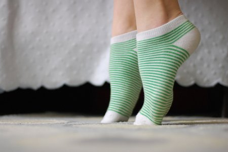 Почему ребёнок ходит на носочках (цыпочках)