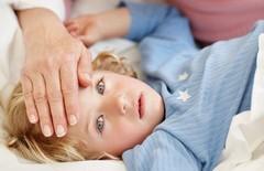 Лекарство от гриппа для детей