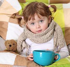 Какие бывают компрессы от кашля для детей?