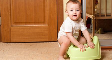Повышенные эритроциты в моче у ребенка: причины