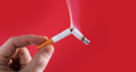 Как бросить курить, не набирая вес: важные советы