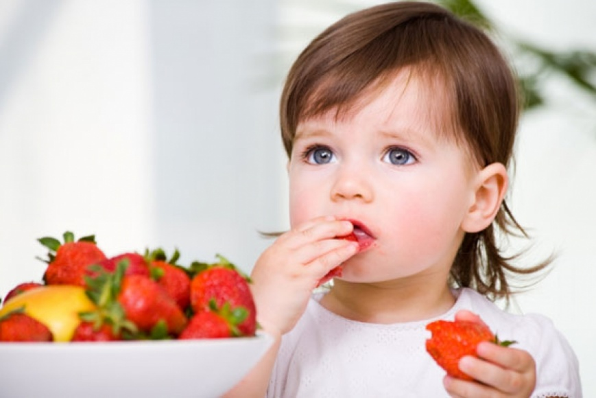 Как дать быстрый отпор пищевой аллергии