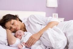 Симптомы дисбактериоза у новорожденных