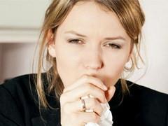 Как лечить кашель при беременности?
