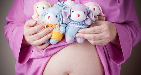 Методы лечения насморка при беременности