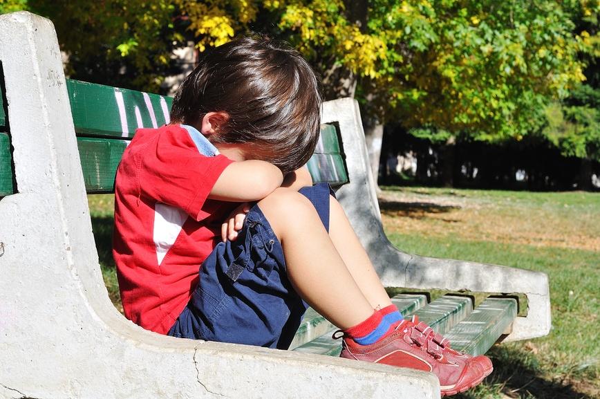 Как лечить депрессию у детей?