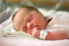 Оценка состояния новорожденного