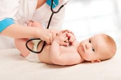 Как осуществляется патронаж новорожденного?