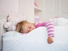 Как приучить ребенка засыпать без родителей?