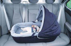 Кресло для новорожденного в машину