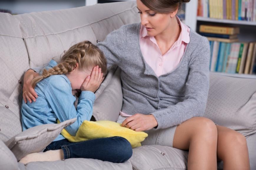 Как понять, что ребенок здоров? Учимся распознавать детские уловки