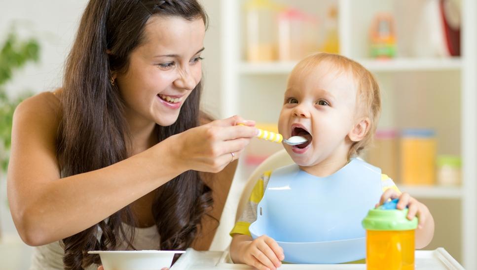 Как повысить гемоглобин у ребенка: правила питания