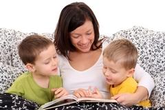 Как научить ребенка правильно читать по слогам