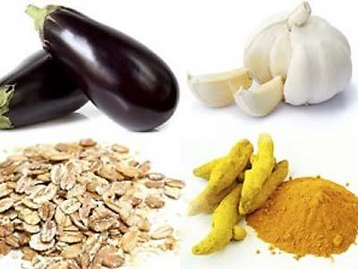 антихолестериновые продукты