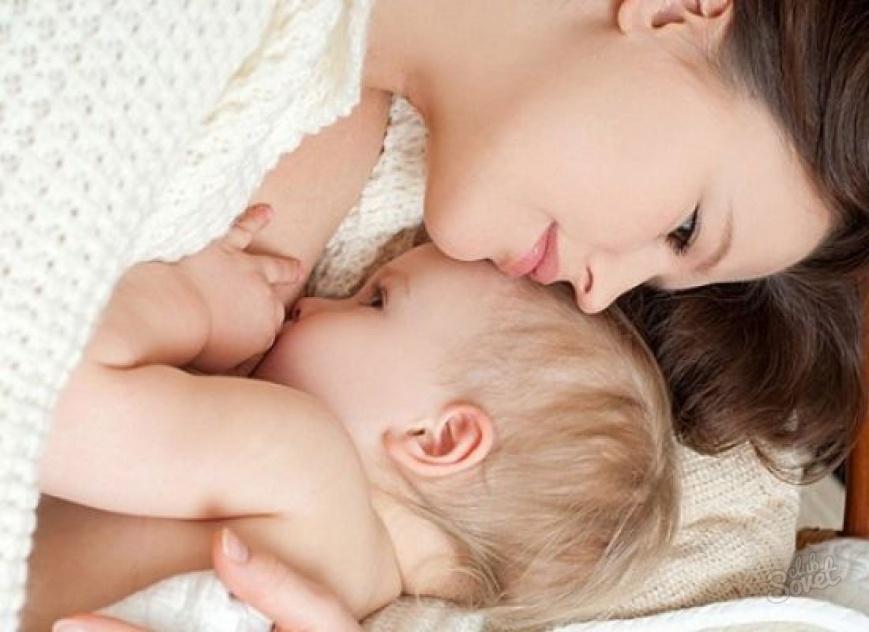 Как прекратить лактацию: советы для мам