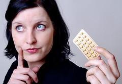 Как принимать противозачаточные таблетки?