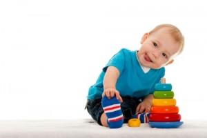 Какие особенности анатомии ребенка