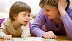 Особенности воспитания детей дошкольного возраста