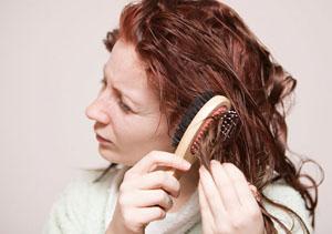 Как расчесать очень запутанные волосы