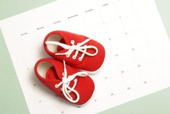 Как рассчитать дату родов по дню зачатия?