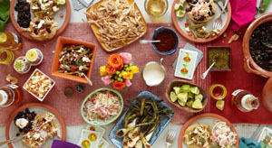 Как разнообразить рацион при диете 7 лепестков