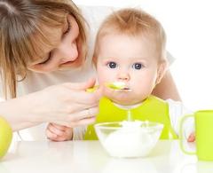 Как сделать домашний творог для ребенка 6 месяцев?