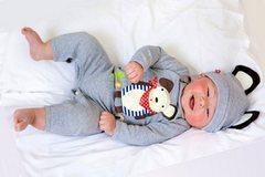 Одежда для новорожденных мальчиков