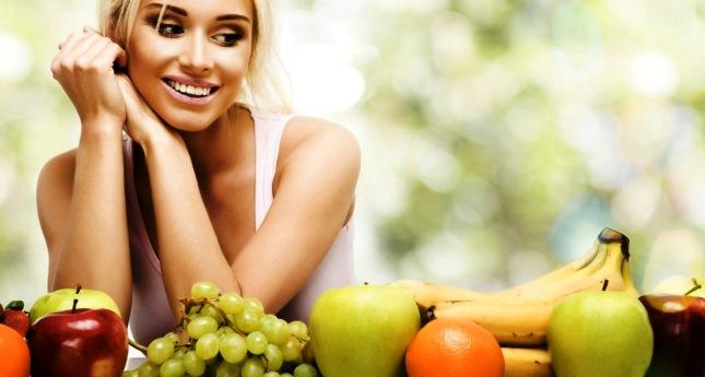 Диеты: принципы правильного и здорового питания