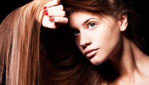 Как выпрямить волосы без фена и утюжка