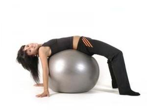 Упражнения на укрепление мышц живота