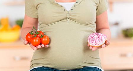 Список запрещенных продуктов при беременности