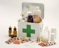 Лекарственные препараты для новорожденных