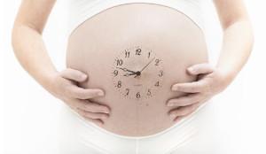 Первые признаки близких родов