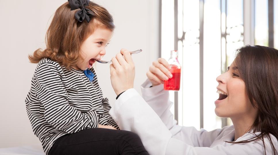 Какие витамины для детей лучше: как выбрать?